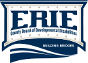Erie County Board of Developmental Disabilities Footer Logo