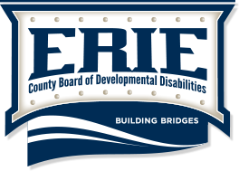 Erie County Board of Developmental Disabilities Header Logo