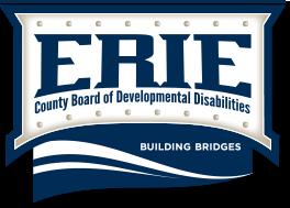 Erie County Board of Developmental Disabilities Header Logo