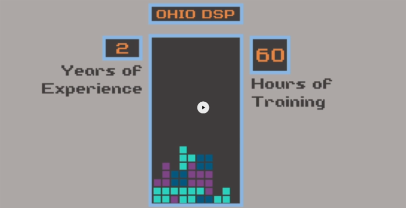 DSPLevelUp graphic