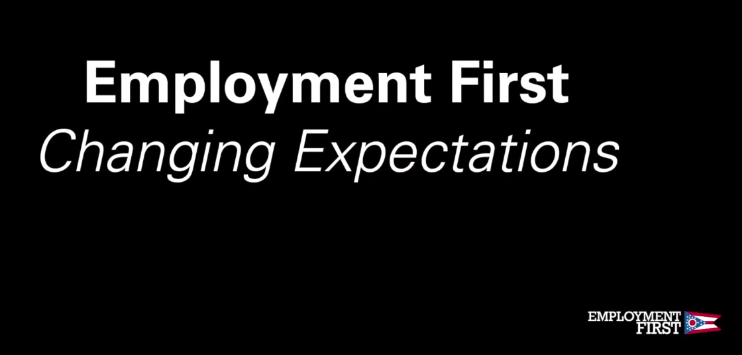 Employment First: Changing Expectations