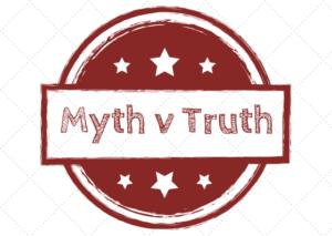 MYTH-V-TRUTH symbol