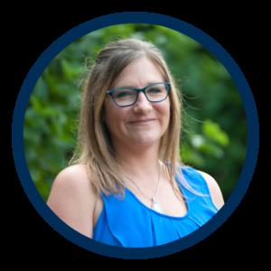 Abbey Swanson Help Me Grow Service Coordinator