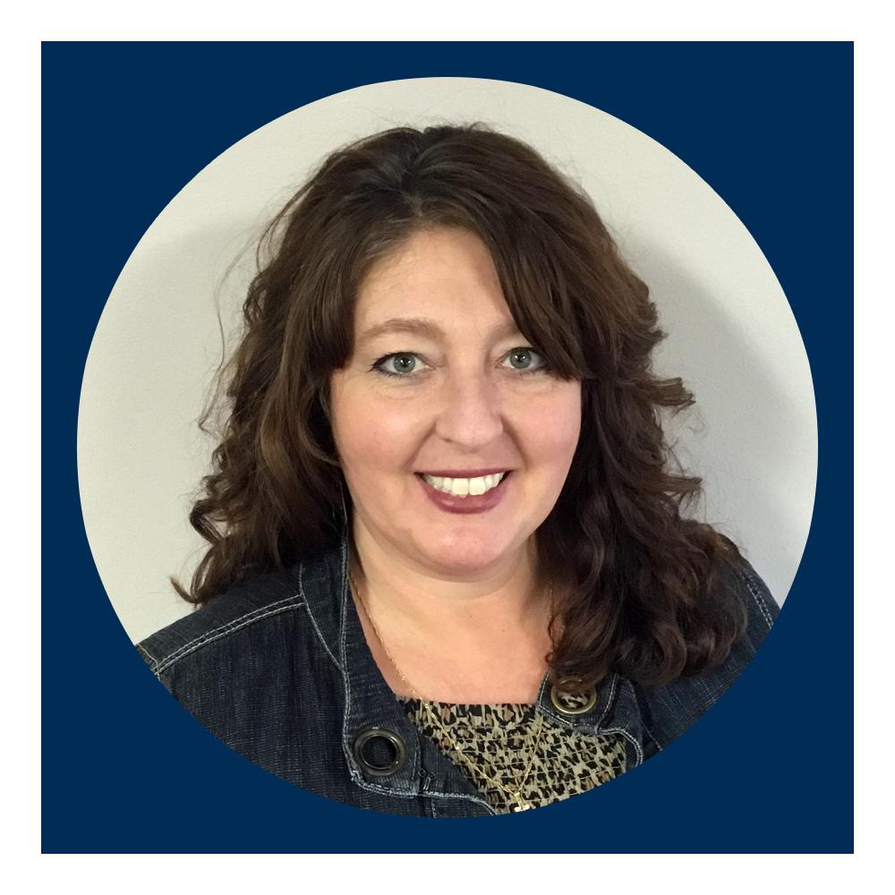 Board Secretary Stacie Schmid