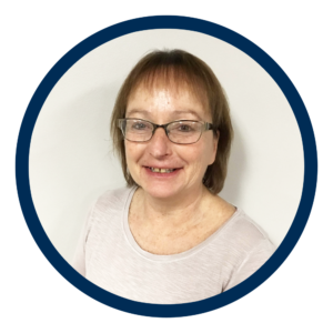Cathy Smith Employment Support Specialist