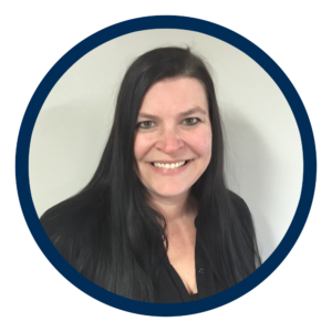 Board Member Melissa Laughlin