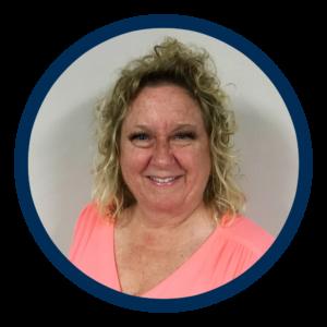 Sharon Sberna IFS Specialist