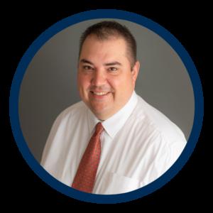 Andy Swaisgood Customer Care Coordinator